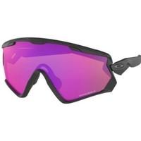 银联专享:Oakley 欧克利 Wind Jacket 2.0 Prizm 太阳镜