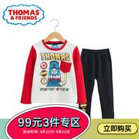 Thomas托马斯&朋友童 男童秋季运动两件套