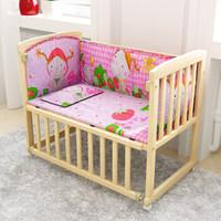 麦宝创玩 婴儿床