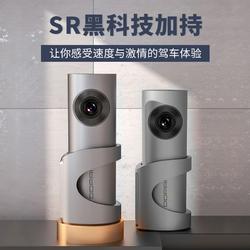盯盯拍mini3 Pro行车记录仪高清全景夜视360度新款无线迷你叮叮拍