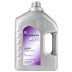 ZF 采埃孚 6速波箱油 ATF全 自动变速箱油 AV6 12L保养套餐