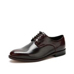 Clarks 正装男鞋低帮商务皮鞋