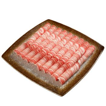 Grand Farm 大庄园 新西兰羊肉片   净含量  500g