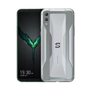 Black Shark 黑鲨 黑鲨游戏手机2 智能手机 8GB+128GB
