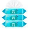 PureYoung 飘漾 婴儿柔湿巾 80片*3包