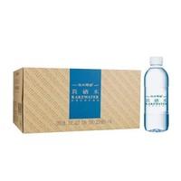 汉水硒谷 天然矿泉水 380ml*24瓶