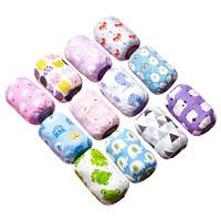 婴儿童防水纯棉袖套
