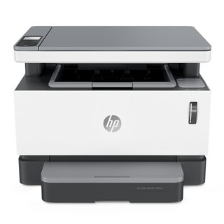 HP 惠普 NS 1005w 智能闪充 无线激光一体机