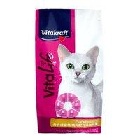 卫塔卡夫(Vitakraft)猫粮 成猫粮鸡肉鸡蛋8kg *2件