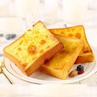 liangpinpuzi 良品铺子 岩焗乳酪吐司   190gx1袋     6932588553132