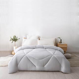 COMO LIVING 石墨烯远红外舒适保暖被 适合1.2米床 春秋款