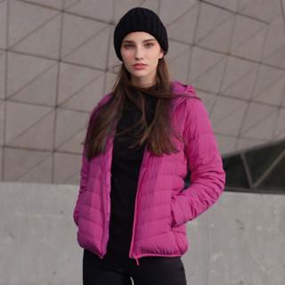 京东PLUS会员 : KAILAS 凯乐石 KG320161 女款羽绒服 +凑单品