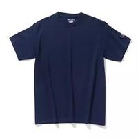 Champion 圆领短袖T恤