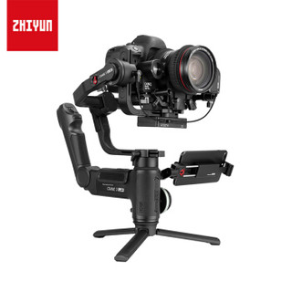 智云(zhi yun)Crane云鹤3Lab稳定器大师套装单反相机手持三轴云台