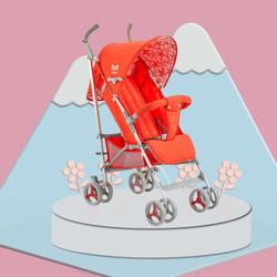 小龙哈彼(HAPPYDINO)婴儿伞车