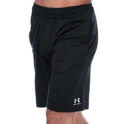UNDER ARMOUR Mens Sportstyle Cotton Shorts 男士休闲裤