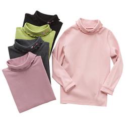南极人 女童打底衫 100-150cm可选