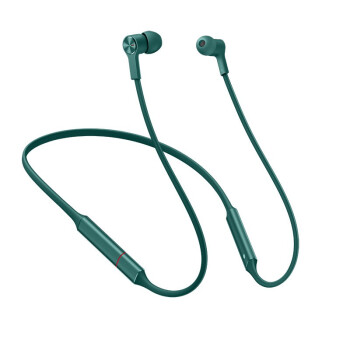 HUAWEI 华为 FreeLace 颈挂式蓝牙耳机