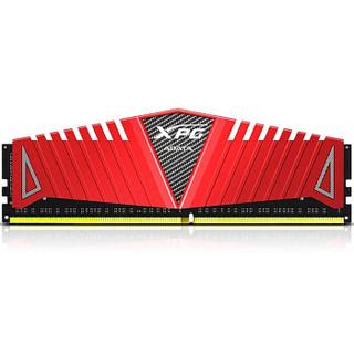 ADATA 威刚 XPG 威龙 DDR4 3600 台式机内存 16G(8G*2)