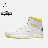 AIR JORDAN 1 RETRO HIGH OG 复刻男子运动鞋