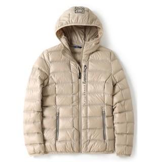 Discovery DADG92820 女款鹅绒保暖羽绒服