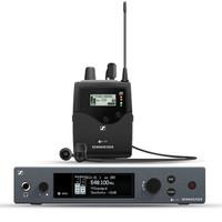SENNHEISER 森海塞尔 EW IEM G4 无线立体声耳机(耳返)套装