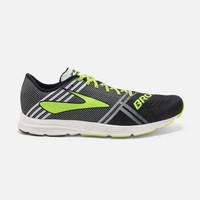 Brooks 布鲁克斯 Hyperion 男跑步鞋 黑/绿/白色 40/US7