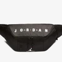Air Jordan Crossbody 中性款腰包