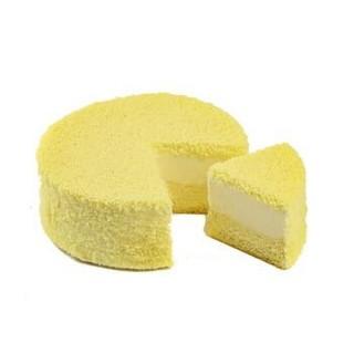 沪上唯巧 酸奶口味 半熟芝士奶酪蛋糕 240g