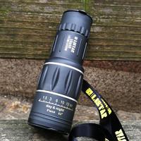 ZLISTAR 立视德 10x40 高清单筒光学望远镜