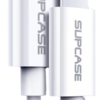 supcase MFI认证 Type-C to Lightning PD快充线 1.2米