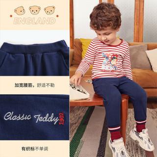 CLASSIC TEDDY精典泰迪 儿童卫裤 *2件
