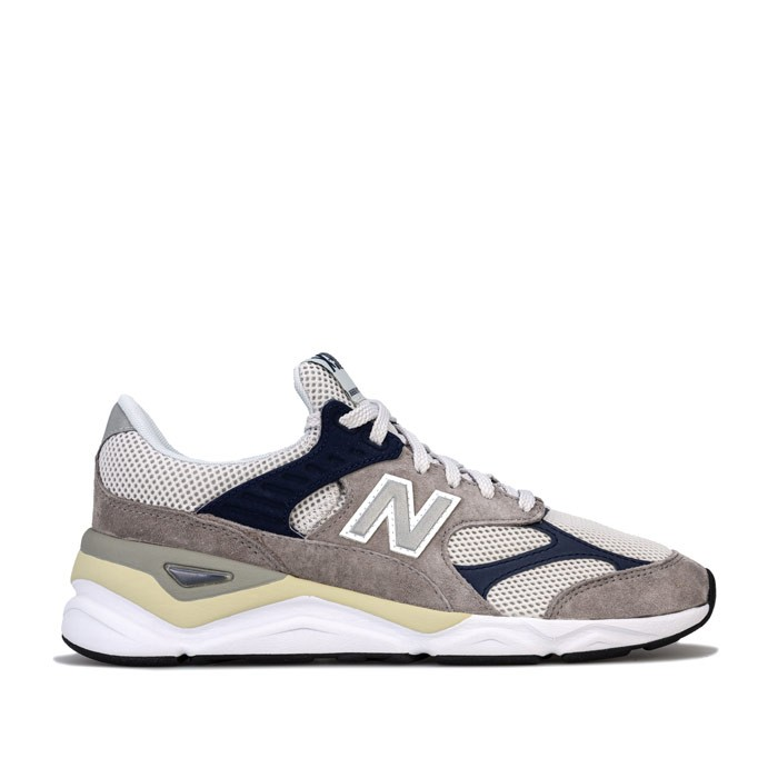 new balance Mens MSX90 Running Trainers 男士跑步鞋