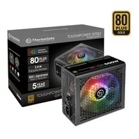 Thermaltake Tt 额定500W Toughpower GX1 RGB 台式机电脑电源