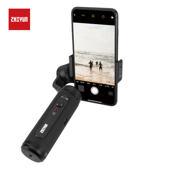 ZHIYUN 智云 smooth Q2 手机稳定器 (黑色)