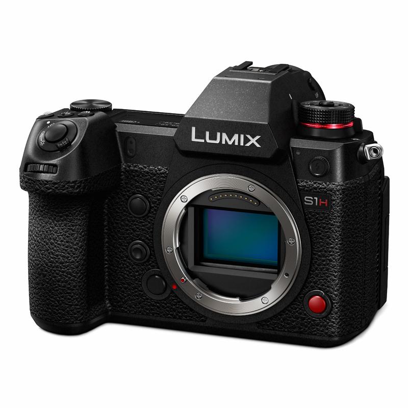 Panasonic 松下 S1H 全画幅微单相机 单机身