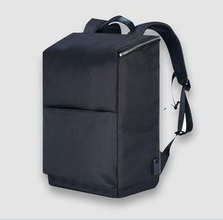 文艺青年 L-XZL101 大容量户外双肩包