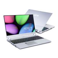 GIGABYTE 技嘉 RP75NewAERO15S-XA 15.6英寸游戏本(i7-9750H、32GB、512GB、RTX2070MaxQ、4K OLED)