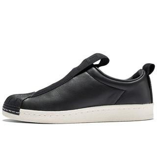 adidas 阿迪达斯 三叶草 SUPERSTAR SLIP ON 女款休闲运动鞋