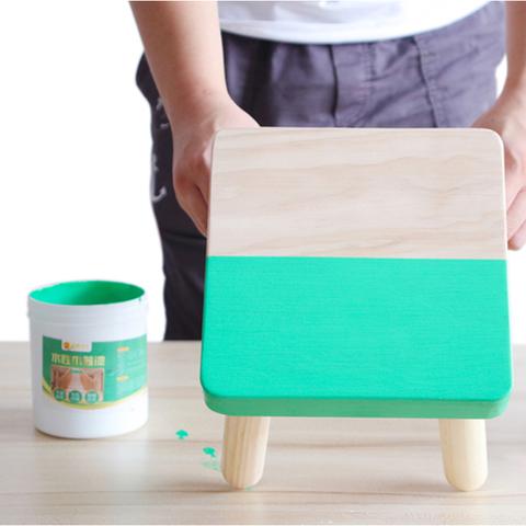 房屋卫士 水性木器漆 0-1L