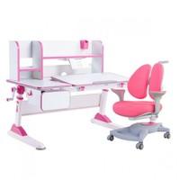 心家宜 【不含安装】儿童学习桌椅套装可升降学生桌儿童书桌学生书桌