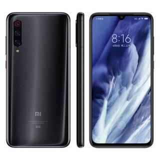 MI 小米 小米9 Pro 智能手机 (8GB、128GB、5G、钛银黑)