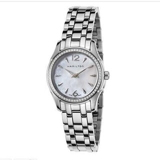 HAMILTON 汉米尔顿 Jazzmaster爵士 H32281197 女士时装手表