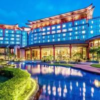 国庆假期 : 桂林香格里拉大酒店2-3晚 享自助早午餐+N多亲子娱乐活动