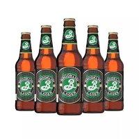 BROOKLYN 布鲁克林 Lager精酿啤酒 355ml*6瓶 *2件 +凑单品