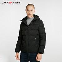 JACK JONES 杰克琼斯 218309536 男款棉服外套