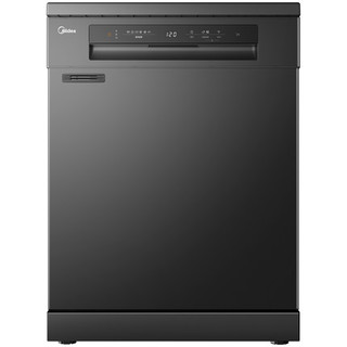 Midea 美的 RX30 洗碗机 (曜石黑、嵌入式、13套、14L、喷淋式)