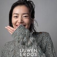 LIUWEN × ERDOS 联名系列2.0 预售开启