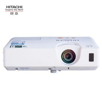 HITACHI 日立 HCP-201X 商用办公投影仪