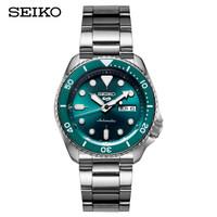 SEIKO 精工 2019新款 5号系列 男士机械腕表 (多款可选)